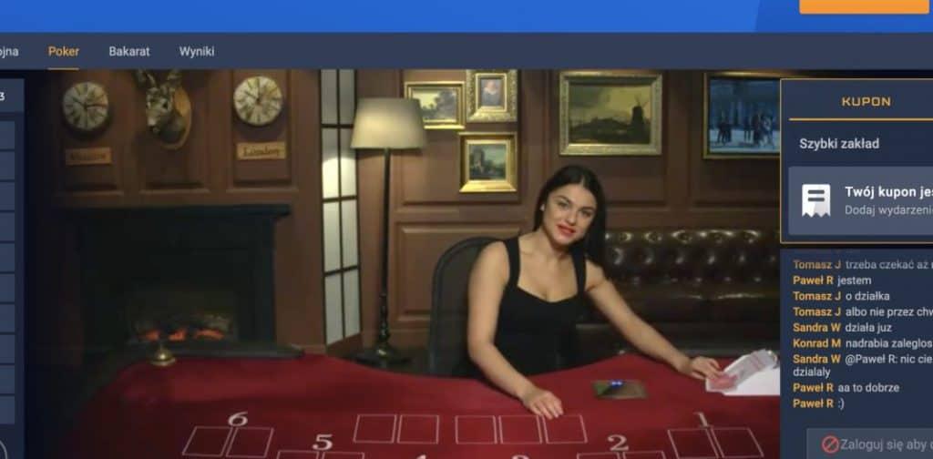 jak grać w pokera online w sts